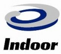 Logo ultimate frisbee Indoor