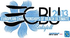 ECBU 2013 ultimate Calafell