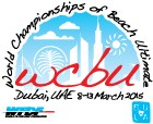 wcbu 2015 ultimate dubai