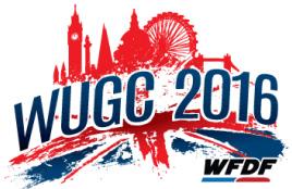 WUGC 2016 Ultimate frisbee