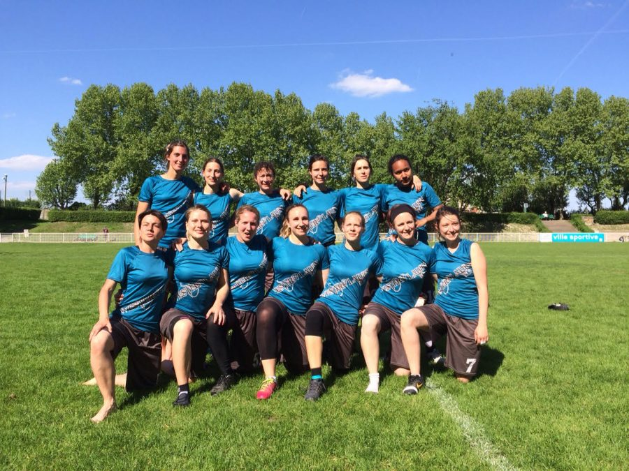 Western ladies 2015 Ultimate feminin