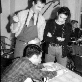1993 Flesselles Loïc + Jérome