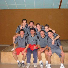 2003-02 Coupe de l'Ouest à Corsept 1