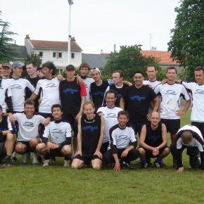 2006-03 Championnat N1 à Nantes