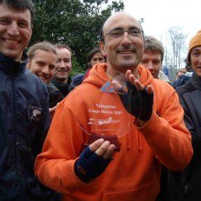 2007-03 Coupe Master Frisbeurs Champion de France 10
