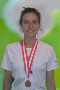 Camille - Equipe de France mixte