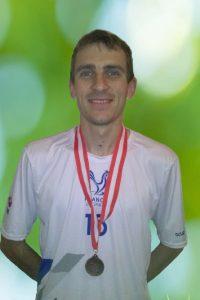 Manu - Equipe de France Open