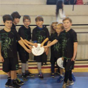 Equipe U13 indoor 2015