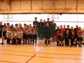 Frisbeurs-U20-champion