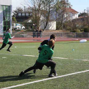 Championnat Junior Pays de la Loire 2016, Noé et Prune