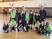 jeune ultimate sport junior Nantes