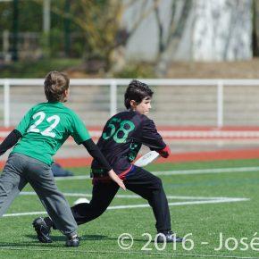 Championnat Junior Pays de la Loire 2016, Pornichet PhotoID : 2016-03-28-0357