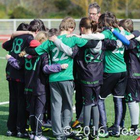 Championnat Junior Pays de la Loire 2016, Pornichet PhotoID : 2016-03-28-0361