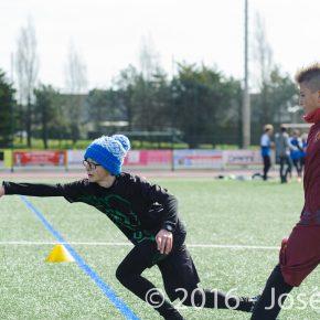 Championnat Junior Pays de la Loire 2016, Pornichet PhotoID : 2016-03-28-0016