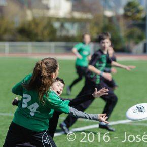 Championnat Junior Pays de la Loire 2016, Pornichet PhotoID : 2016-03-28-0262