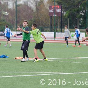 Championnat Junior Pays de la Loire 2016, Pornichet PhotoID : 2016-03-28-0436