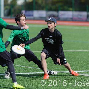 Championnat Junior Pays de la Loire 2016, Pornichet PhotoID : 2016-03-28-0129