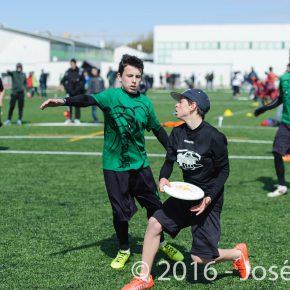 Championnat Junior Pays de la Loire 2016, Pornichet PhotoID : 2016-03-28-0132